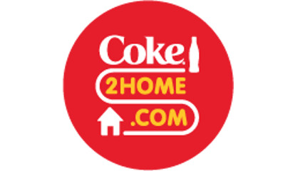 Coke2Home Promo Codes