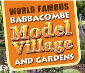 Babbacombe Model Village Promo Codes