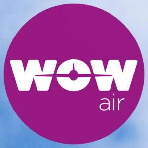 WOW Air Promo Codes