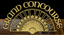 Grand Concourse Seafood Restaurant Promo Codes