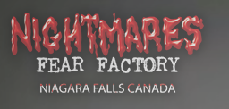Nightmares Fear Factory Promo Codes