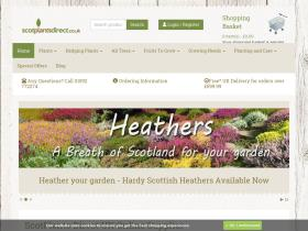 Scot Plants Direct Promo Codes