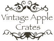 Vintage Apple Crates Promo Codes